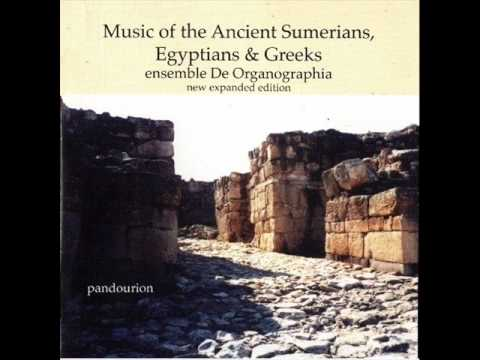 Music of the Ancient World - Sumerian Music I