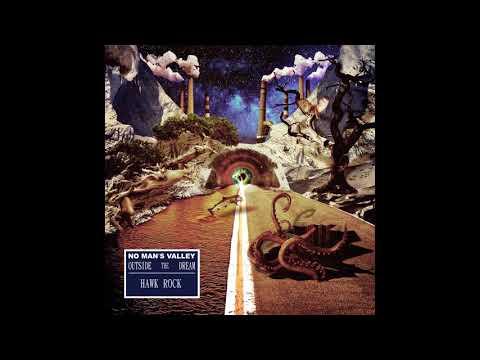 No Man's Valley - Outside the Dream (Full Album)