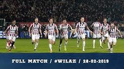 Full match / #WILaz / 28-02-2019