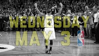 NBA Daily Show: May 3 - The Starters