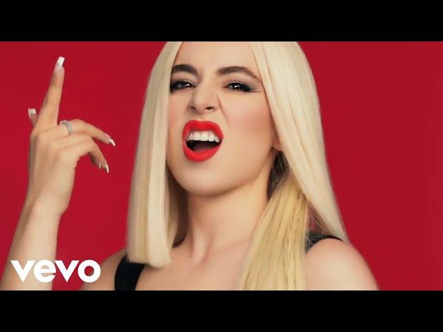 Ava Max - Rumors (Music Video)