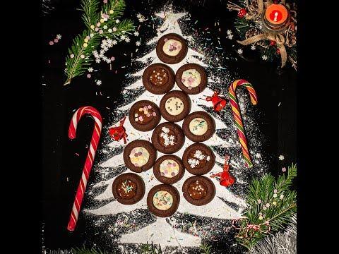 Fursecuri de ciocolată