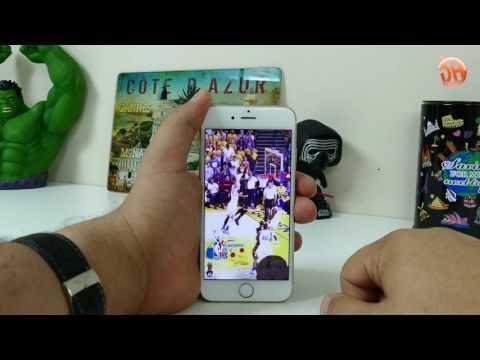Snapchat arama