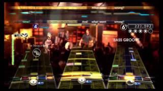 Emenius Sleepus Expert Full Band Green Day: Rock Band