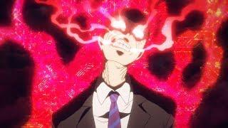 Mob Psycho 100 Season 2 - Mob Vs. Toichiro「 AMV 」- Paralysed