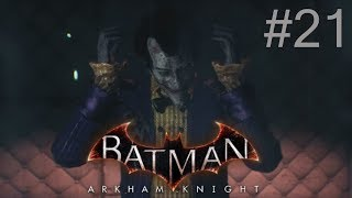 Batman: Arkham Knight - Stagg