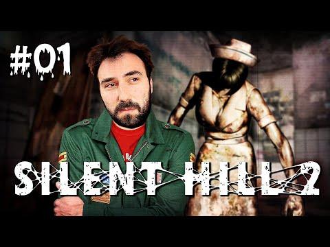 SILENT HILL 2 : De retour à Silent Hill | LETS PLAY FR #1