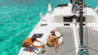 boat-life-would-you-sell-your-house-for-this-ep-202