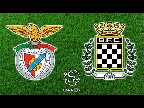 Boavista Vs S.L. Benfica Em Direto/livestream HD- Liga NOS