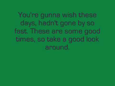 Trace Adkins - You're Gonna Miss This...