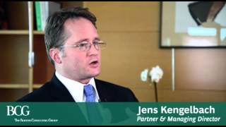 bcg s jens kengelbach on preparing for divestitures