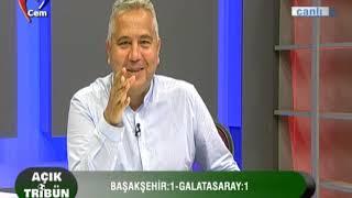 Açık Tribün | Süperlig 29. Hafta Maç Yorumları | Arif Kızıl Yalın, Serdar Dinçbaylı, İbrahim Tokmak