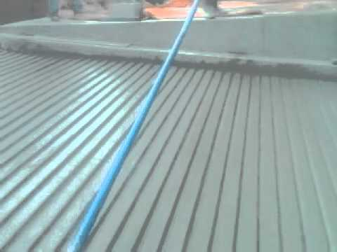 Rampa astriada 5520835343 youtube for Como hacer una pileta de cemento