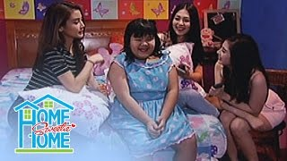 Home Sweetie Home: Rence's Disguise