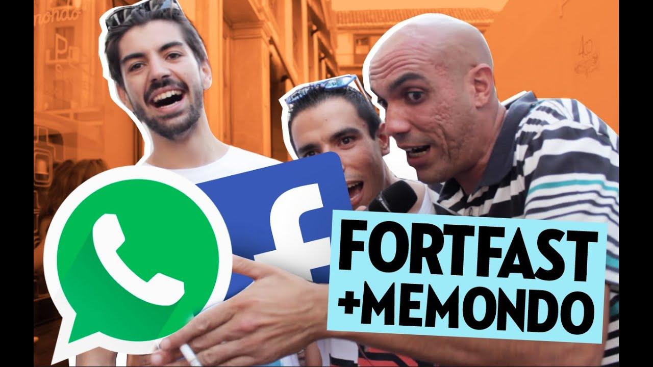 LA JUVENTUD SEGÚN LOS ADULTOS Ft. Fortfast