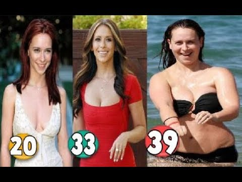 Jennifer Love Hewitt ♕ Transformation From A Child TO 39 Years OLD