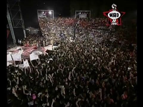 Mad Video Music Awards 2007 - πλήρης διάρκεια