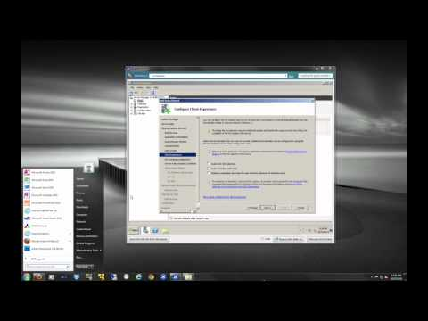 Installing RDS, Managing Licenses, and Configuring RemoteApps  - Part 1