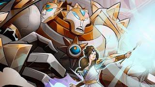 Smite: Hera, The Queen of the Gods – Reveal Teaser