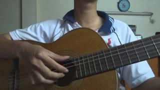 Cám Ơn Nhé Tình Yêu [Guitar Cover]