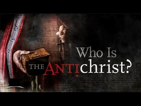 2017: The ANTICHRIST Poised to Enter World Stage? END TIMES SIGNS (JAN 2, 2017)