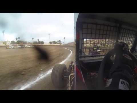 Ventura Raceway 8 3 16 Dwarf Car Heat