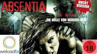 Absentia [HD] (Thriller in voller Länge)