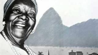 Clementina de Jesus - Boca De Sapo