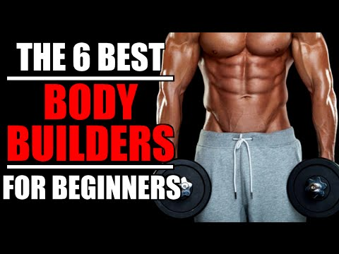 Muscle gain workout for skinny guys