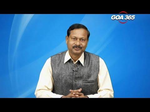 GOA 365 - 12th May 2018 Konkani Khobro