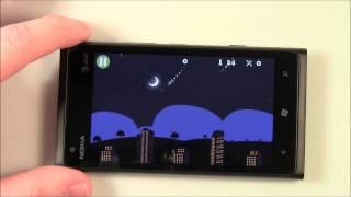 Windows Phone Game Review: MissileDefender
