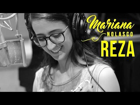 """Mariana Nolasco - """"Reza""""  Sessions Biscoito Fino"""