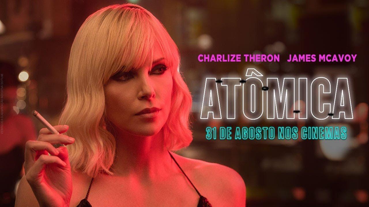 Atomic Blonde Youtube