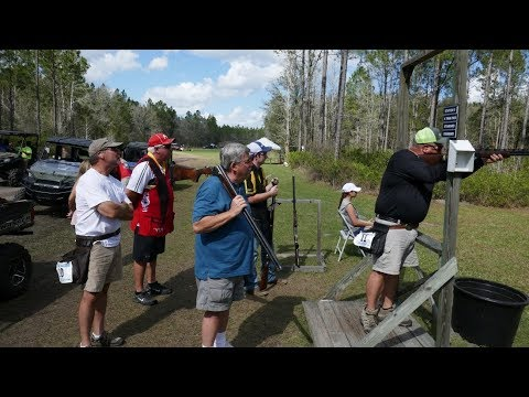 2018 Florida Challenge (Sporting Clays)