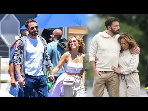 Jennifer Lopez and Ben Affleck's Romance Continues With Coast-to-Coast Weekend