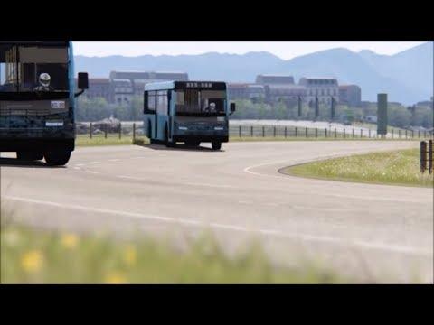 Birazda Otobüs ile Drift Yapalım Assetto Corsa (BUS DRİFT)