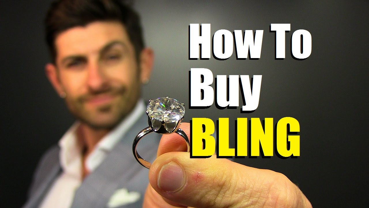 "Download How To Buy ""Bling"" 