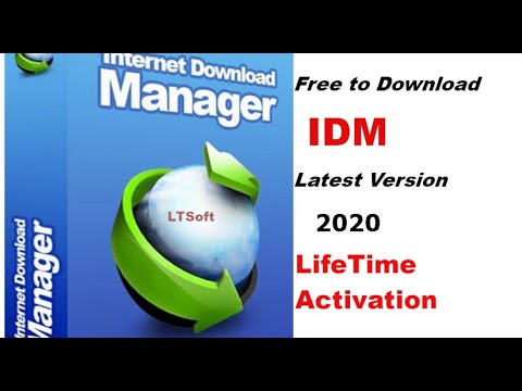 IDM Latest Version How To Install & Activate Internet Download Manager