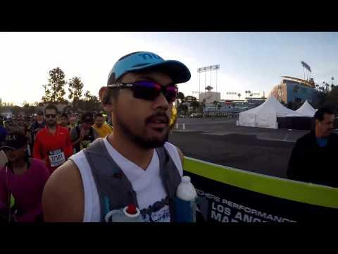 2017 Skechers Performance Los Angeles Marathon