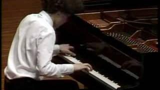 Evgeny Kissin plays Prokofiev-Sonata no.6 op.82 finale