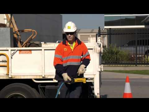 'us' Utility Services: WorkSafe Awards Champion for June
