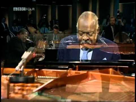 [FULL CONCERT] Oscar Peterson & Count Basie & Joe Pass 1980 - Words & Music