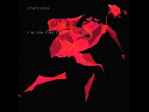 Stateless - Bloodstream (Quartet Session)