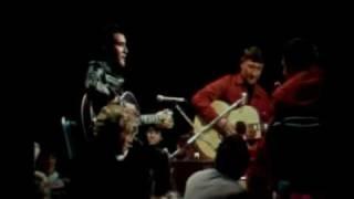 Elvis Presley Live in NBC-TV 1968.avi