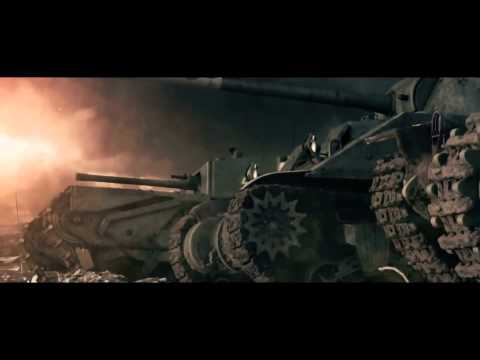 World of Tanks, Warships & Warplanes.  Ride of the Valkyries. Let's Battle