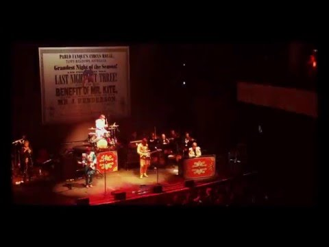 Bootleg Beatles: Being for the benefit of Mr kite (2015)