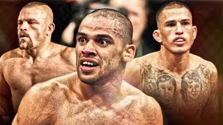 5 Fighters Who Were Never The Same After Losing