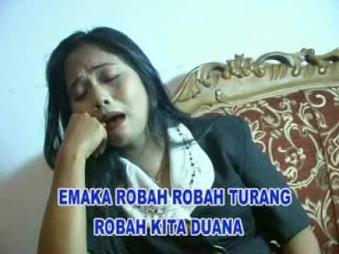 Feber Mahdalena Br. Ginting - Sada Labah Dua Kuncina (Official Lyric Video)
