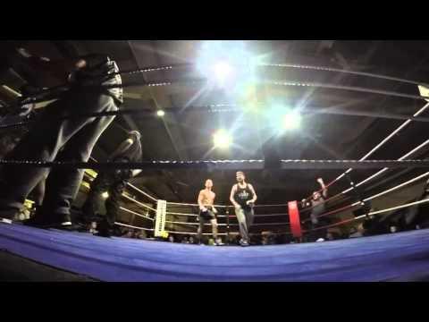 Andy Fothergill vs Liam Miller