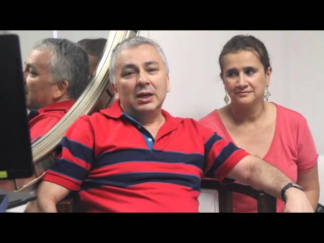 TESTIMONIAL Familia Ramirez
